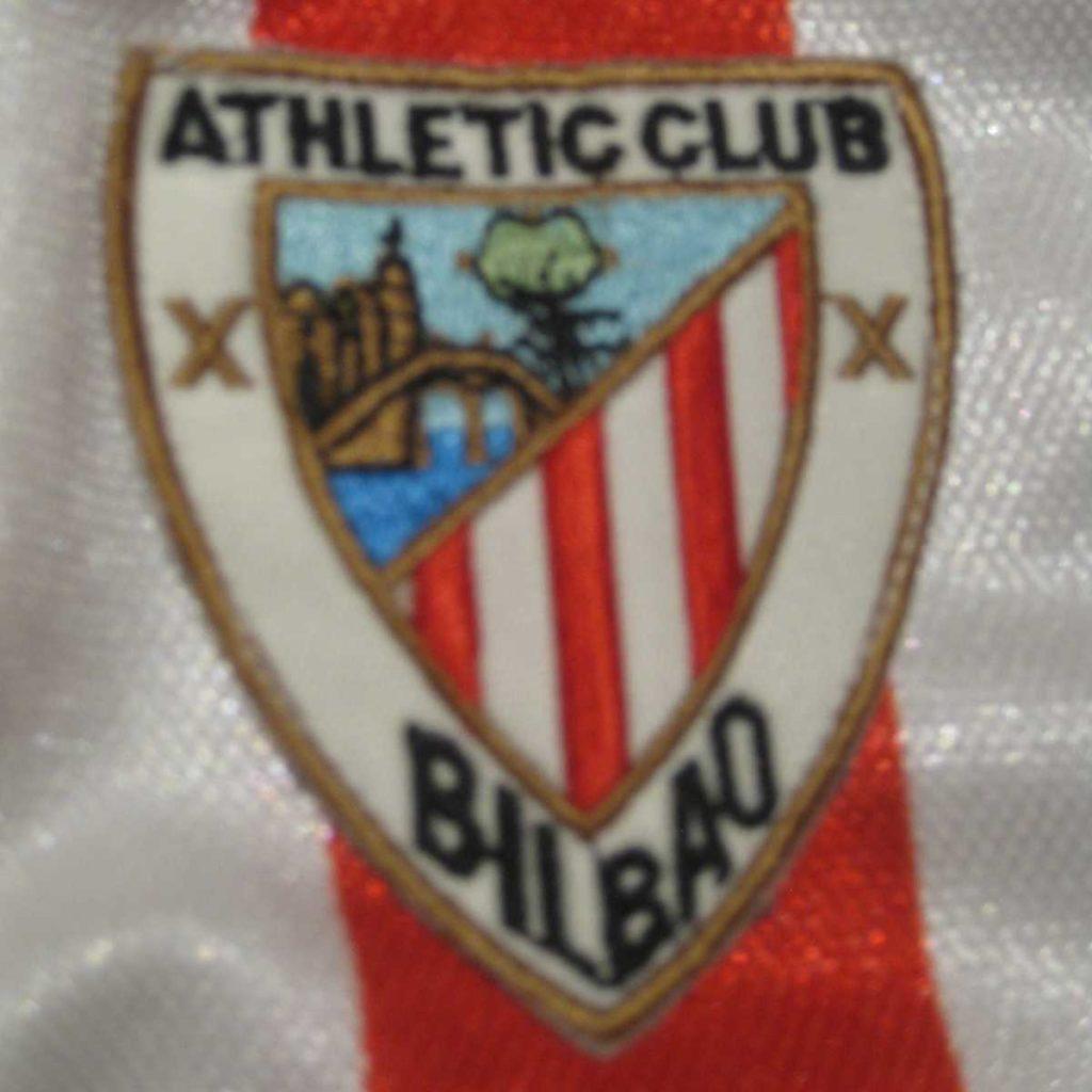 Athletic Club badge