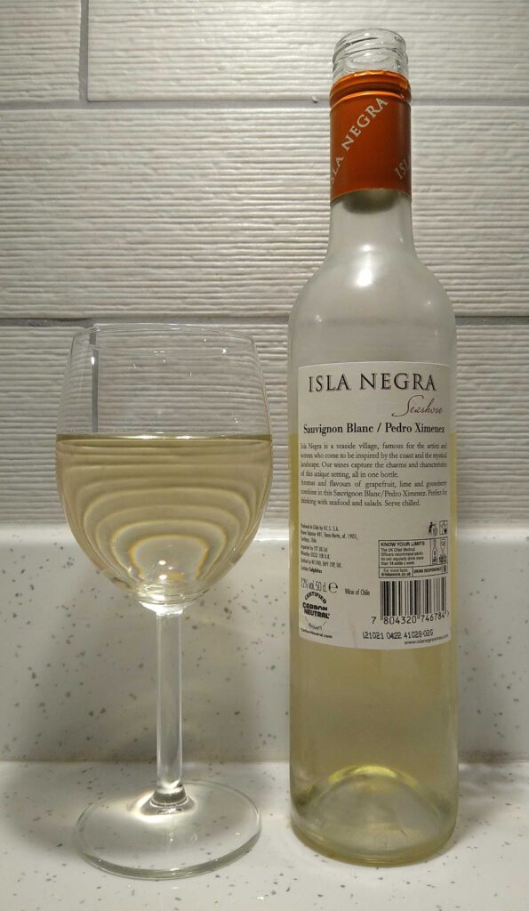 Isla Negra Seashore Sauvignon Blanc